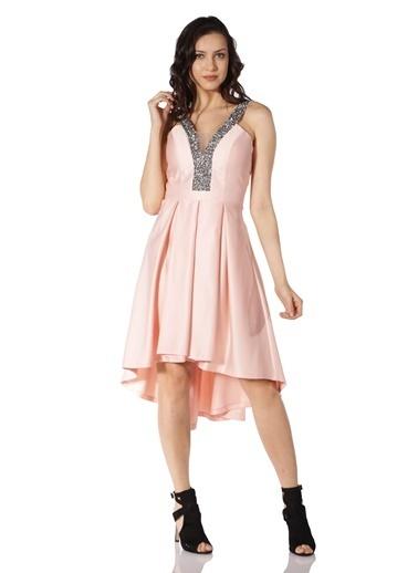 6ixty8ight Elbise Pudra